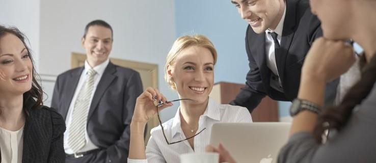 できる女が仕事仲間に求めるスキル!パートナー選びのポイント