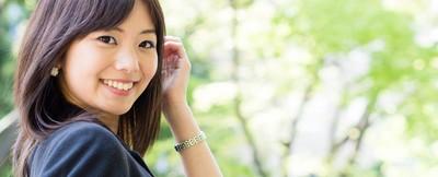 仕事で輝いている女性の特徴5つ