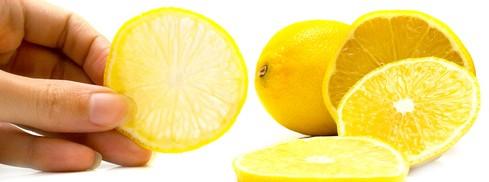 毎日1個のレモンで若返る!驚くべきクエン酸のデトックス効果
