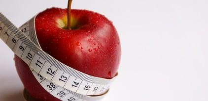 「りんごの甘さ」も美容効果あり!?