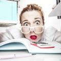 仕事中にイライラし始めたら試してみて!職場のストレス解消法