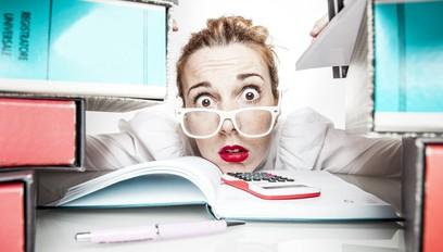 仕事でイライラする時に試してみて!職場でできるストレス解消法