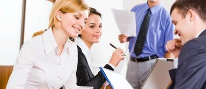 尊敬できる男性上司と仕事がしたい!仕事運をつかむ7つの方法