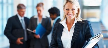 仕事ができる女性は「向上心が強い」