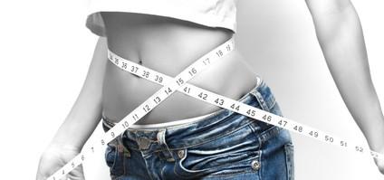 「私は痩せてもっと素敵な私になります」