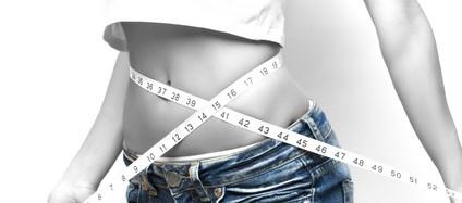 ダイエットで5kg痩せた女