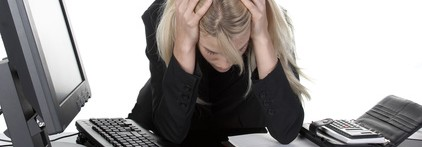 仕事に完璧を求めすぎると「うつ病」になりやすい!?