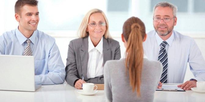 転職面接で面接官の印象を良くする自己紹介の仕方 ベスト3