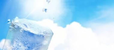 炭酸水はアラサーダイエットの強い味方