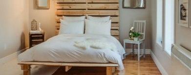 寝室が南側にあるので睡眠の質が下がる!?