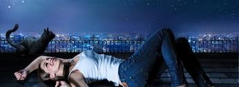 ホットミルクで安眠?就寝時の工夫でぐっすり眠る方法