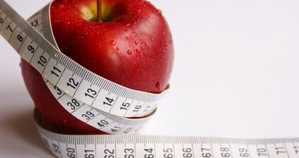 朝りんごには食物繊維がバランス良く含まれていて整腸作用もGood!