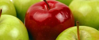 知らなきゃ損!りんごポリフェノールのスゴい美容効果
