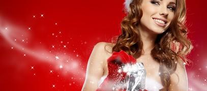 クリスマスプレゼントに欲しい!女性が欲しがる三種の神器