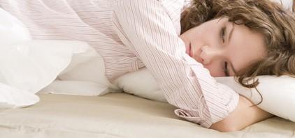 老けたのは睡眠不足のせい!?ブスになる原因5つ