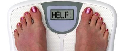 体重が減らない!そんな時は代謝を上げてタンパク質を摂取して