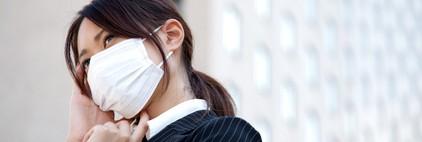 できるだけ避けたい!PM2.5と黄砂と花粉から身を守る方法