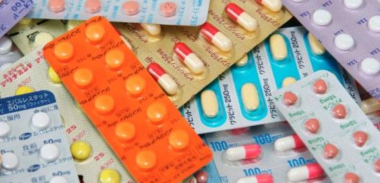 薬は特に胃腸薬を持っていって