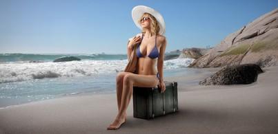海外旅行で使える裏ワザ7つ!かさばるナプキンには圧縮袋が一番