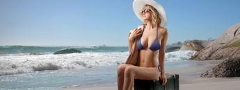 ゴールデンウィークは彼氏と海がきれいなリゾート地へ行きたい