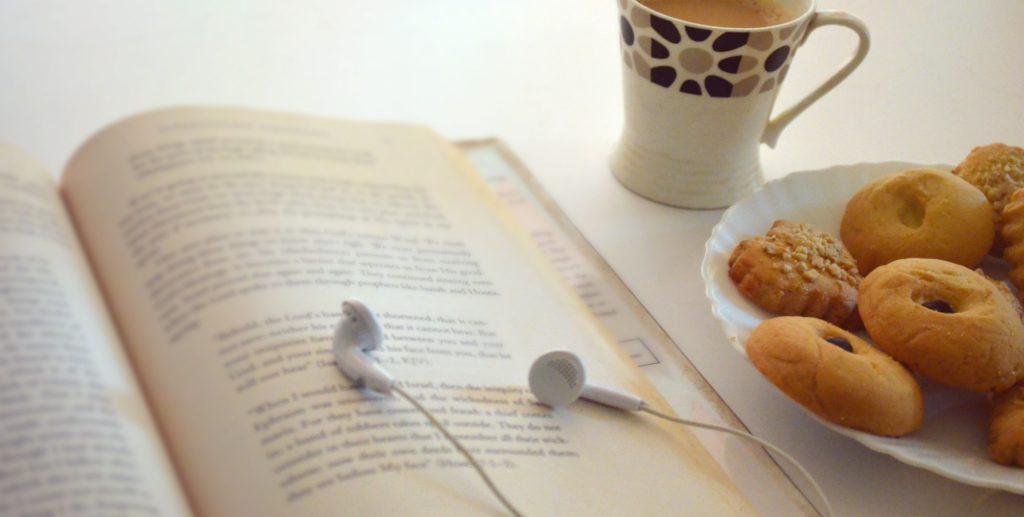 イライラする心を落ち着かせる読書の癒し効果