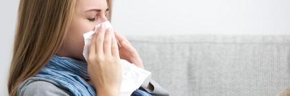 アラサーの花粉症対策!鼻づまりにすぐ効く対処法