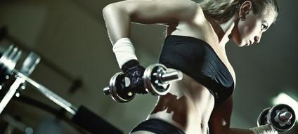 疲れるまで運動する