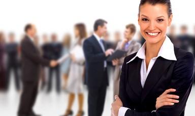 メンタルが強い女性の特徴!会社で上手く生き残る5つの処世術