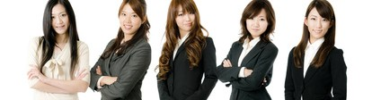 上司が女性部下に求める仕事のスキルといえばやっぱアレです