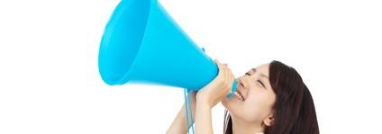 ポジティブな言葉を口に出す!前向きになれる言霊のパワーと効果