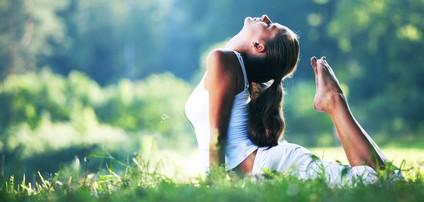 ストレス解消して仕事の効率もアップするので性格も明るくなっちゃう!