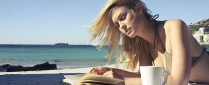 日焼け後の肌にやるべき美白スキンケア5つのこと