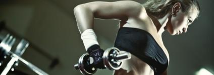 インナーマッスルを鍛えて性格改善!筋トレがもたらすスゴい効果