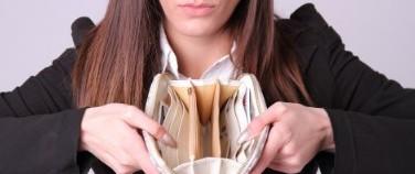断捨離といえば何を捨てる?財布の中のレシートとカード類かな