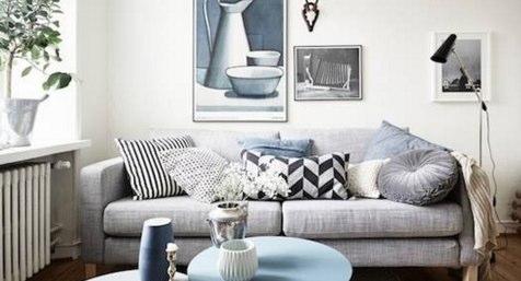 1DKの部屋を広く見せる家具の配置