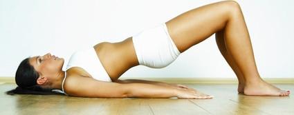 眠れないのは身体を動かしてないから?眠る前に軽い運動をしよう