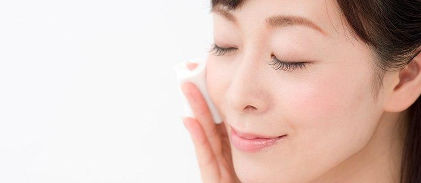抗酸化作用で若返り美容