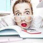 イライラするのは精神的ストレスによる睡眠不足が原因かも