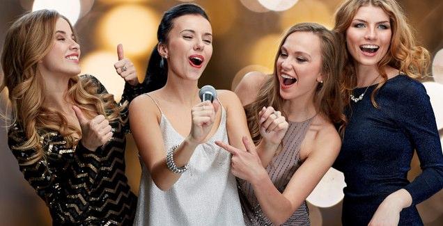 カラオケで魅せる歌い方!カラオケマシンで高得点を出す方法