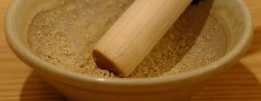喜界島のごまがスゴい!骨粗鬆症予防食材の効果的な食べ方