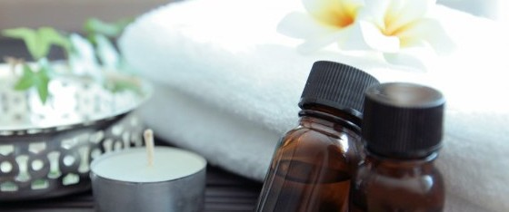 寝る前の半身浴!アロマ入浴で副交換神経を優位にする方法