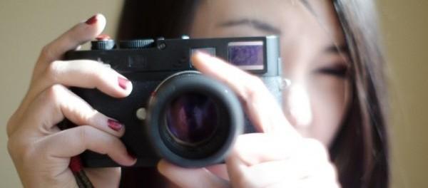 写ルンですを使えば誰でも簡単におしゃれな写真を撮れる理由