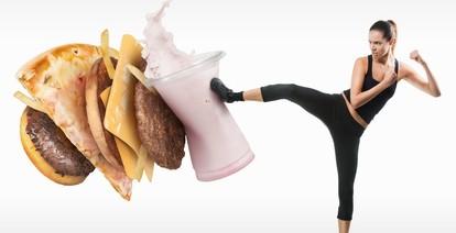 肝臓に悪い食べ物