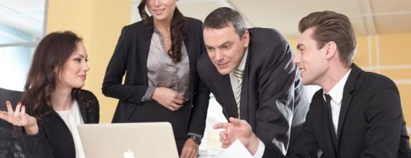 上司の心を掴むアピールの仕方!評価される女性の処世術 7選
