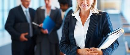 理想の女性管理職