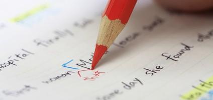 文章にしたり、練習をしてから伝えると上手くいく