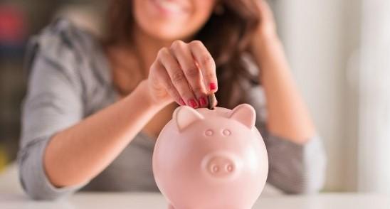 マイナス金利に負けないお金の使い方!お金持ちになる方法5つ