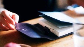 仕事だけじゃない、いろいろ活用できる「ほぼ日手帳」