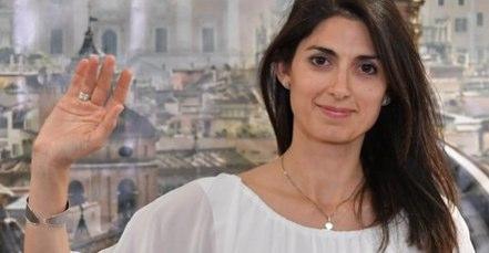 初の女性ローマ市長が美人すぎる! ビルジニア・ラッジ氏(37歳)