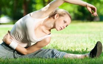 運動、半身浴でサラサラ汗になれば臭わない?